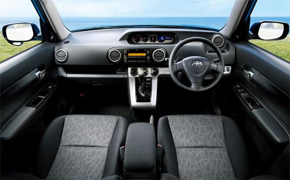Toyota Corolla Rumion 4