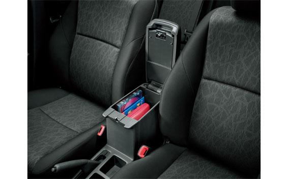 Toyota Corolla Rumion 8
