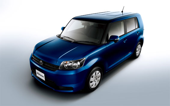 Toyota Corolla Rumion 13