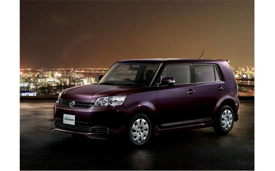 Toyota Corolla Rumion 14