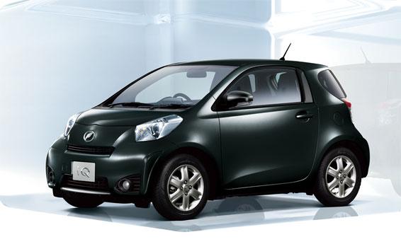Toyota IQ 1