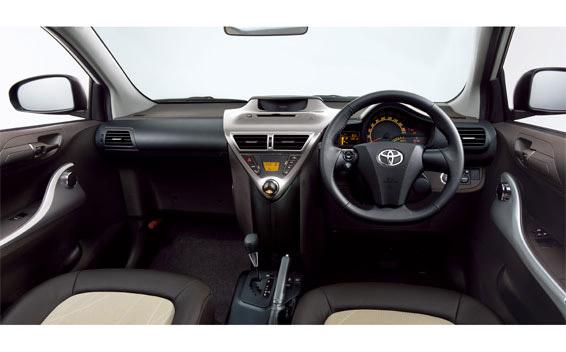Toyota IQ 13