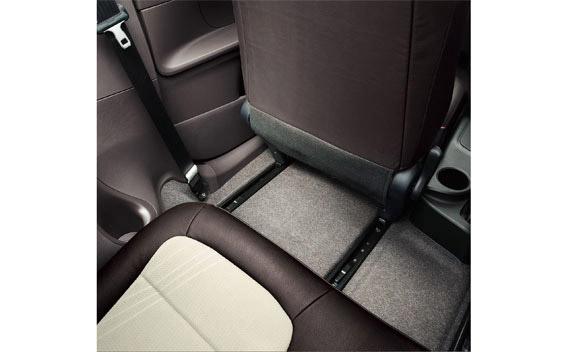 Toyota IQ 18