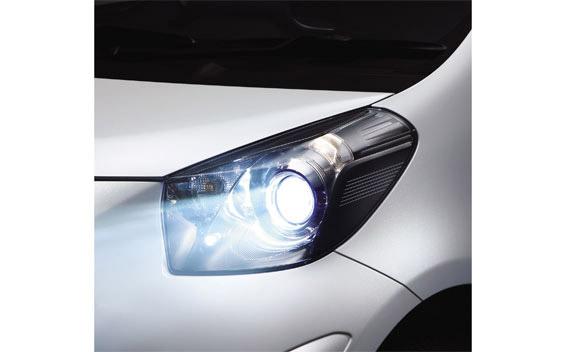 Toyota IQ 20
