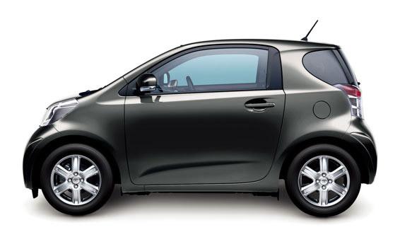 Toyota IQ 23