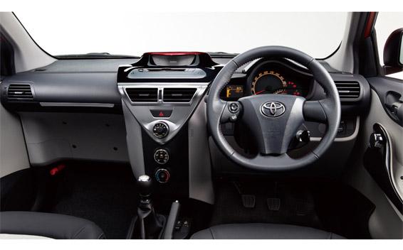 Toyota IQ 29