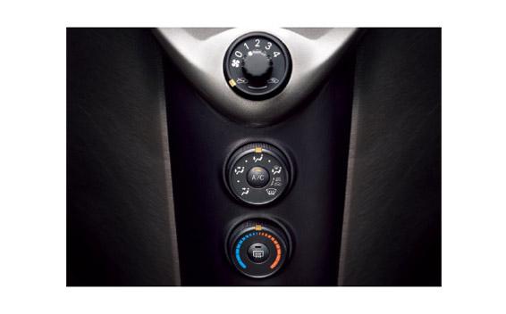 Toyota IQ 31
