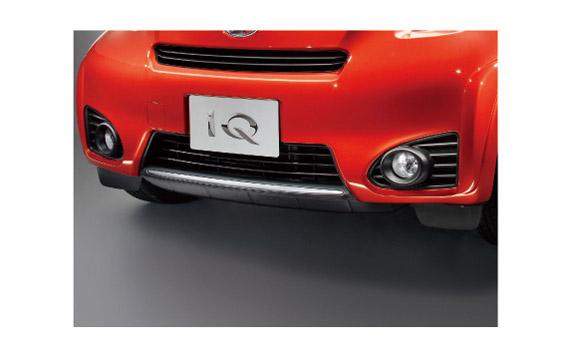 Toyota IQ 35