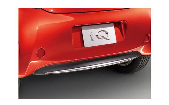 Toyota IQ 36