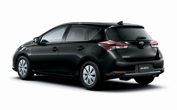 Toyota Auris 2016 >> Toyota Auris Price Reviews Specifications Japanese Vehicles