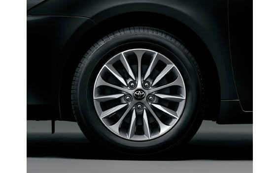 Toyota Avensis Wagon 8