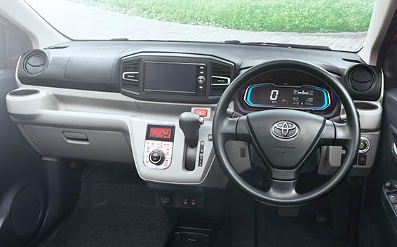 Toyota PIXIS EPOCH 5