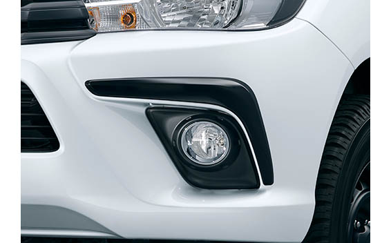 Toyota Hilux 23
