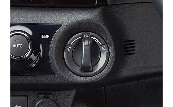 Toyota Hilux 30