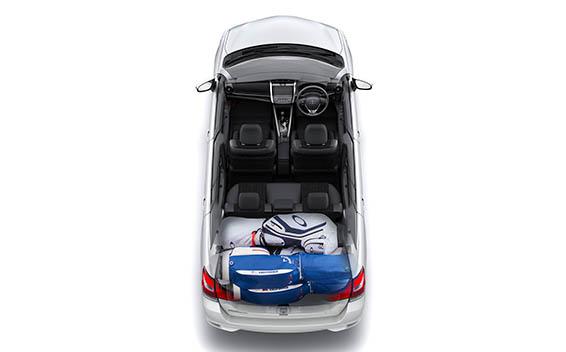 Toyota Corolla Fielder 11