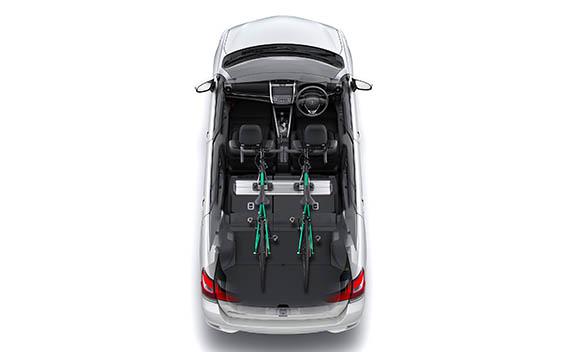 Toyota Corolla Fielder 13