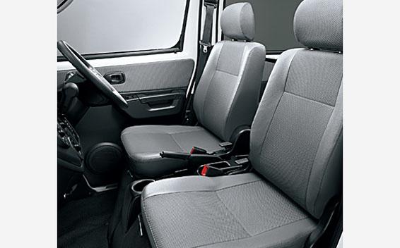Toyota Liteace Van 6