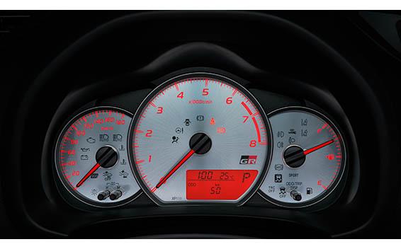 Toyota Vitz 13