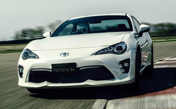 Toyota 86 1