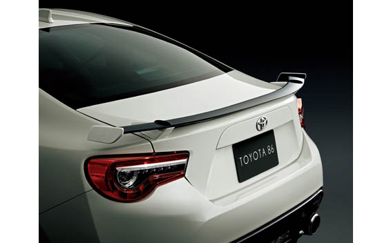 Toyota 86 9