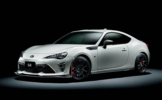 Toyota 86 19