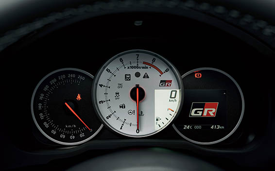 Toyota 86 34