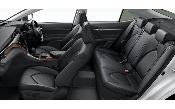 Toyota Camry 23