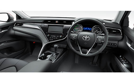 Toyota Camry 27