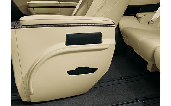 Toyota Alphard G 31