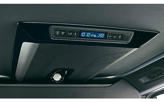 Toyota Alphard Hybrid 35
