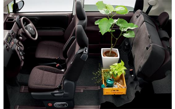 Toyota SPADE 7