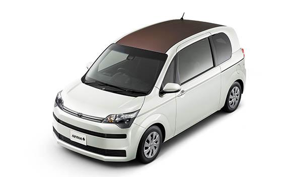 Toyota SPADE 13
