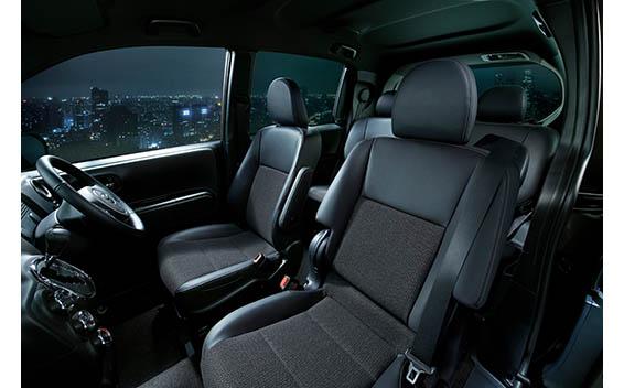 Toyota SPADE 15