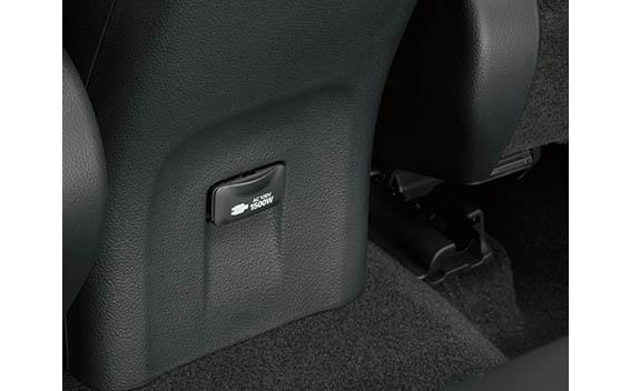 Toyota Prius 11