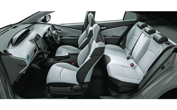 Toyota Prius 16