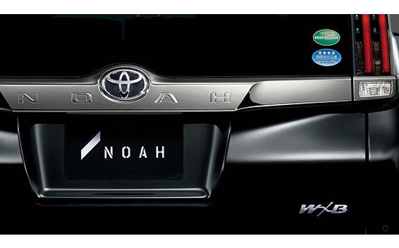 Toyota Noah 10