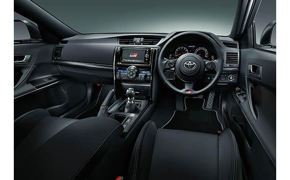 Toyota Mark X 25