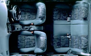 Toyota Corolla Touring Wagon 3