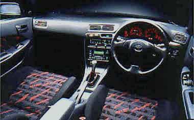 Toyota Sprinter Trueno 2
