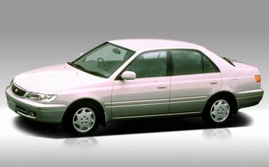 Toyota Corona Premio 1