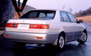 Toyota Corona Premio 2