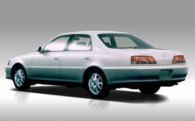 Toyota Cresta 2