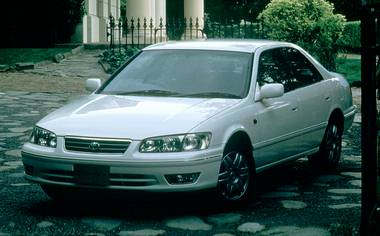Toyota Camry 2.2V SELECTION AT (1999)