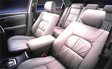 Toyota Camry Gracia 2