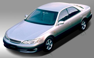 Toyota Windom 3.0XECAT AT 3.0 (1999)