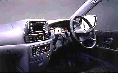 Toyota Liteace Noah 2