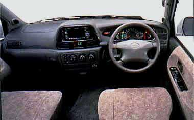 Toyota Townace Noah 2