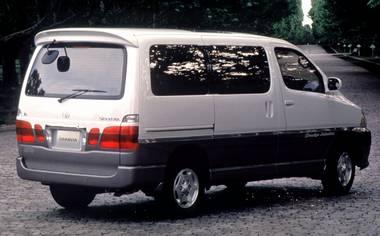 Toyota Granvia 2