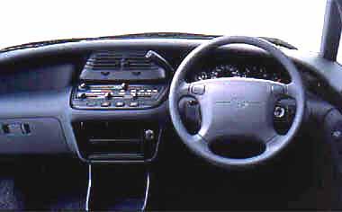 Toyota Estima Emina 2