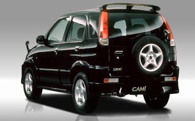 Toyota Cami 2